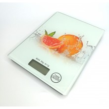 Весы кухонные электронные сенсорные LBS-6032-6
