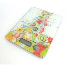 Весы кухонные электронные сенсорные LBS-6032-7
