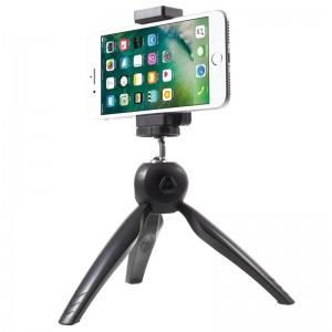 Мини штатив для телефона и фотоаппарата  LR-268
