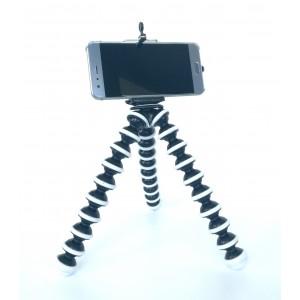 Гибкий  штатив с держателем для телефона Z-03XL