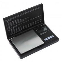 Весы электронные портативные высокоточные 500g/0.1g 1767