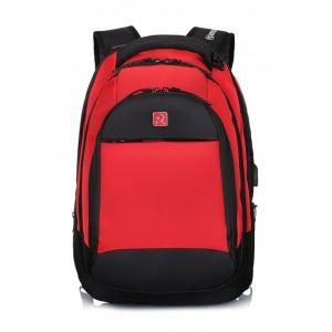 Рюкзак Rotekors Gear Limited Edition красный