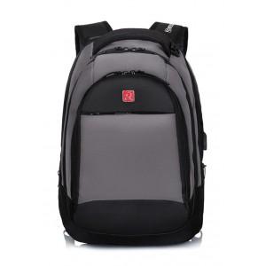Рюкзак Rotekors Gear Limited Edition серый