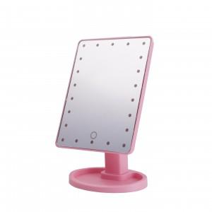 Косметическое зеркало с подсветкой Large Led Mirror  XR-1608