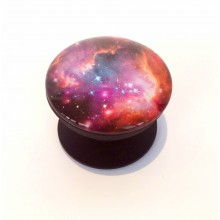 Складная подставка держатель для телефона 3D Космос