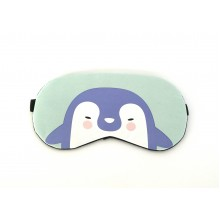Маска на глаза для сна с охлаждающим гелевым вкладышем 18401-14