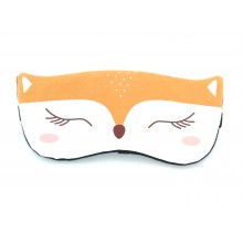 Маска на глаза для сна с охлаждающим гелевым вкладышем 18401-6