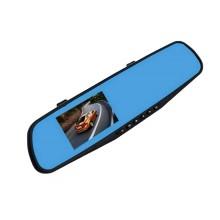 Видеорегистратор-зеркало заднего вида с монитором 3.6 дюйма