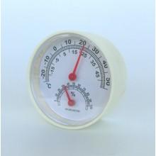 Термометр-гигрометр настольно-навесной