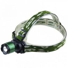 Налобный аккумуляторный фонарь Mont BL-6808
