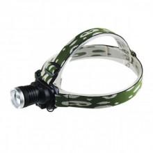 Налобный аккумуляторный фонарь Mont BL-6809