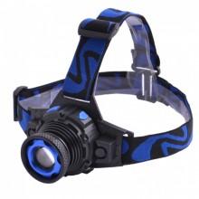 Налобный аккумуляторный фонарь BL-6816