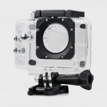 Бокс защитный для экшн-камеры водонепроницаемый