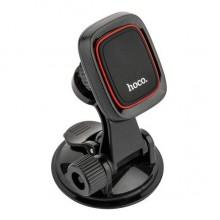 Автомобильный магнитный держатель Hoco CA28 Magnetic Black