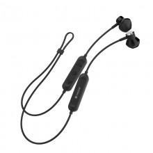 Беспроводные Bluetooth наушники Celebrat A13 Черные