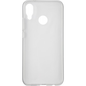 Чехол накладка для Huawei Honor P20 Lite Прозрачный