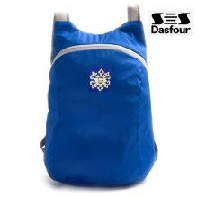Рюкзак складной в сумку универсальный Dasfour D-RS-3 Синий