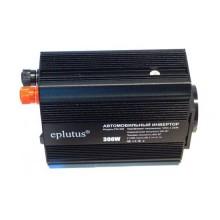 Автомобильный инвертор Eplutus PW-300 на 300 ватт