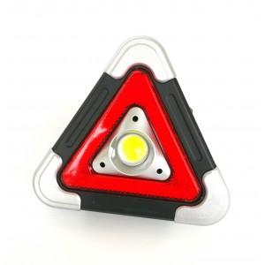 Дорожно-кемпинговый фонарь HB-6609