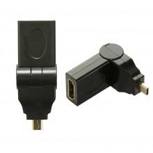 Переходник Micro HDMI на HDMI