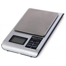 Весы электронные высокоточные 3000g/0.1g KM-3000