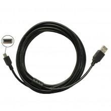 Кабель  USB 2.0 - Mini USB  3m