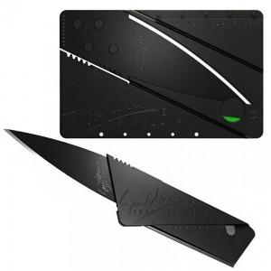 Нож - кредитка (нож-карта)