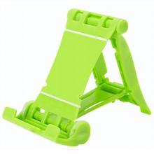 Подставка для телефона настольная Зеленая