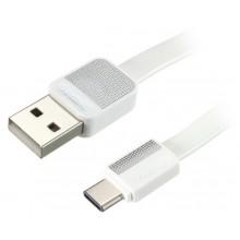 Кабель USB Type-C Remax Platinum RC-044a Белый