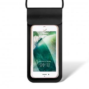 Водонепроницаемый чехол для телефона Rock 4.7 дюйма RPH0867 Черный
