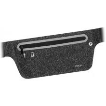 Сумка на пояс для бега Rock Sports Waist Bag (Slim) RST1018 Черная