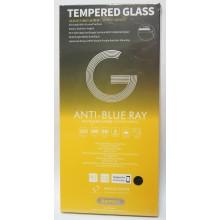 Защитное стекло 3D для iPhone 7 Plus/8 Plus с черной рамкой