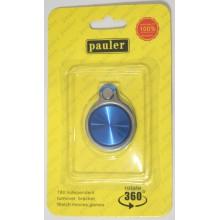 Кольцо-держатель для телефона. Синий