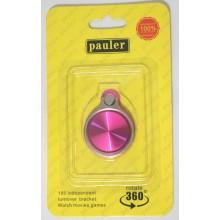 Кольцо-держатель для телефона. Розовый