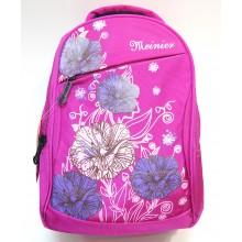 Рюкзак ранец школьный Meinier 803 Розовый