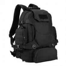 Рюкзак тактический Rotekors Gear 5054 Черный