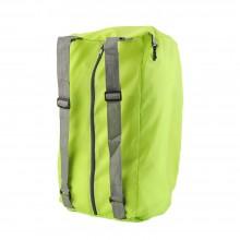 Сумка-рюкзак складной с чехлом Dasfour Зеленый