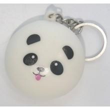 Игрушка антистресс Сквиши (Squishy) Панда брелок с ароматом