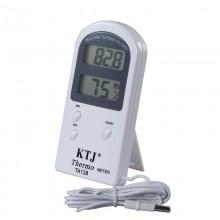 Термометр, гигрометр цифровой KTJ  TA138