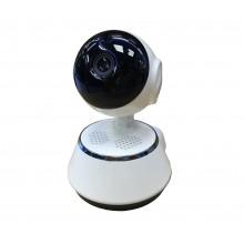 Беспроводная Wi-Fi IP камера видеонаблюдения V380 IPC-T8720R-Q6