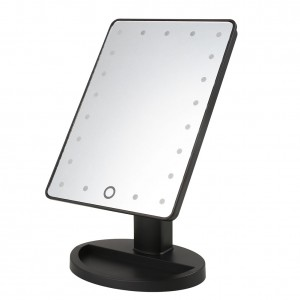 Косметическое зеркало с подсветкой Large Led Mirror  XR-1608-2